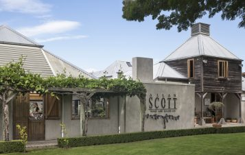 Welcome Allan Scott Wines!
