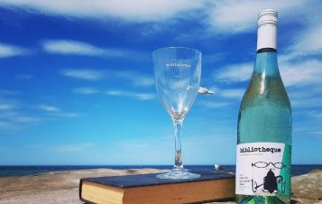 Sponsorship News! Bibliotheque Wines and Writing NSW in 2019