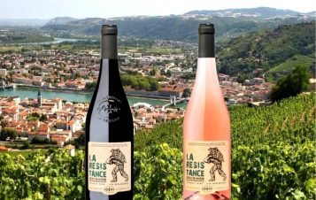 """Join """"La Resistance""""! Learn about these Organic French Wines"""