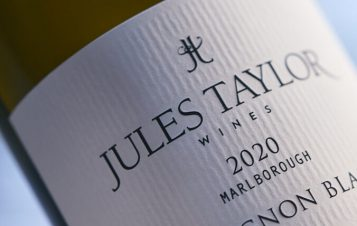 2020 – 20th Vintage For Jules Taylor!