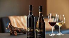 Clairault Wine Tasting at Vine Providore