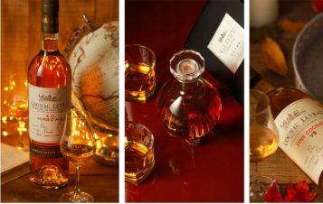Single Estate Cognac in Australia: Your new favorite drink!