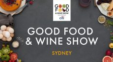 Clairault Streicker Wines at Good Food & Wine Show