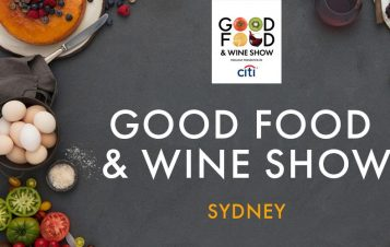 Clairault Streicker Wines at The Sydney Good Food & Wine Show